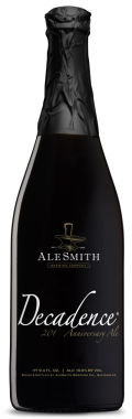 AleSmith Decadence 2014