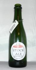 Pitfield 1896 XXXX Stock Ale