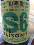 Transmitter S6 Sour Rye Saison
