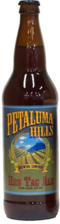 Petaluma Hills Red Tag Ale