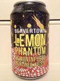 Beavertown Lemon Phantom