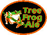 Triple Rock Tree Frog Ale