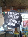 Beavertown Convicts Of The Road