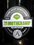 Fyne Ales The Mothership