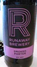 Runaway Smoked Porter