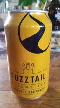 Sunriver Fuzztail Hefeweizen