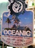 Hopcraft Oceanic
