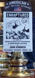 Adnams / The Alchemist Enraptured