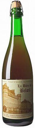 Dupont La Bière de Beloeil