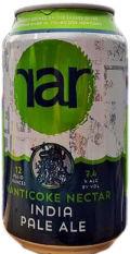 RAR Nanticoke Nectar