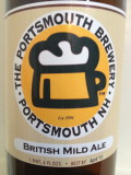 Portsmouth British Mild Ale
