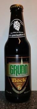 Grunn Bock Primeur