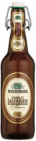 Wieninger Dunkles Lagerbier Premium