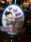 Empire On Thi Bike Pierre!