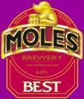 Moles Best Bitter