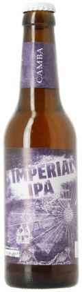 Camba Bavaria Imperial IPA