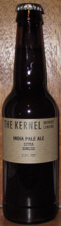 The Kernel India Pale Ale Citra Simcoe