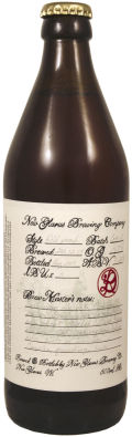 New Glarus R & D Wild Peach