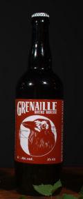 Grenaille Rousse