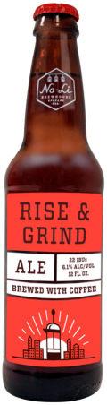 No-Li Rise & Grind Ale