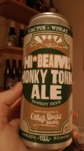 Oskar Blues Hi*Beams Honky Tonk Ale
