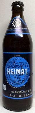 Bierfabrik Heimat
