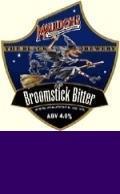 Mauldons Broomstick Bitter