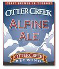 Otter Creek Alpine Ale