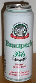 Ottweiler Brauperle Pils