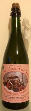 La Robeline Cidre Chaud dé Jèrri