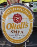 Okells SMPA / Special Manx Pale Ale