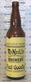 McNeill's Pilsner