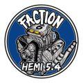Faction HEMI 5.4