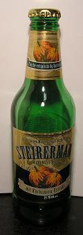 Steirerman Wellness-Bier mit Kürbiskern-Extrakt
