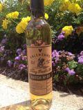 Valenzano Winery The Jersey Devils Lab Batch No. 01