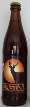 Beer Here Jagtøl 2014