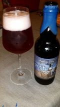 Crooked Stave Petite Sour (Blueberry)
