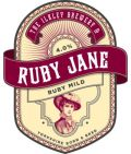 Ilkley Ruby Jane