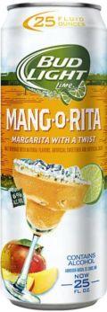 Bud Light Lime Mang-o-Rita (6%)