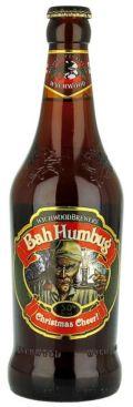 Wychwood Bah Humbug! (Bottle)