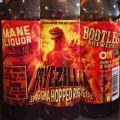 Bootleg / Mane Liquor Ryezilla