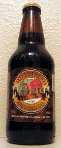 Millstream Schokolade Bock