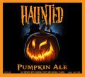 Lucky Girl Haunted Pumpkin Ale