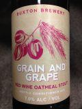 Buxton / Oersoep / Rooie Dop Grain and Grape