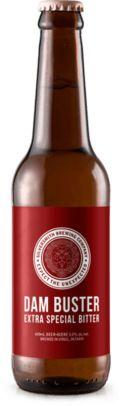 Silversmith Dam Buster English Pale Ale