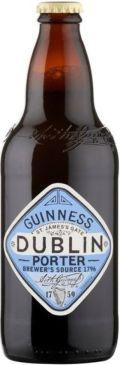 Guinness Dublin Porter