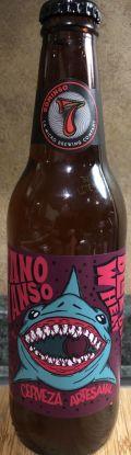 La Micro Domingo Tanomanso Wheat Beer