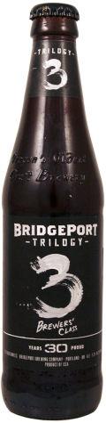 BridgePort Trilogy 3 Brewers' Class