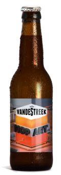 vandeStreek Hop Art #6