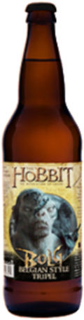 Fish Tale The Hobbit: Bolg Belgian Style Tripel